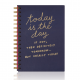 Notebook Today is The Day